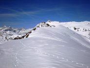 la valle orsiera testata dei monti