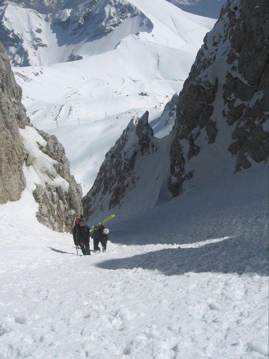 Terminillo (Monte) da Mosè 2011-03-12
