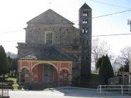 La chisa di S. Maria ad Andrate