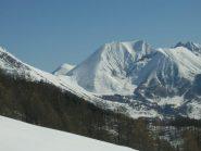 Monte Francais Pelouxe mt.2736
