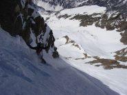 Federico - strisce strette di neve buona