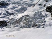 Annata magra per il ghiacciaio del Monte Rosa.