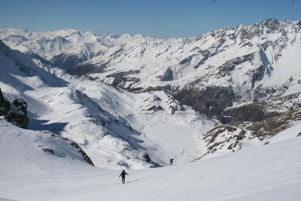 Gelè (Mont) da Glacier 2011-04-02