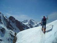 Cime de l'Agnellière 2699 m