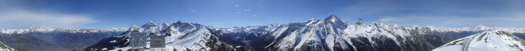 panorama a 360 gradi
