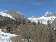 Alpe e Torre Lavina