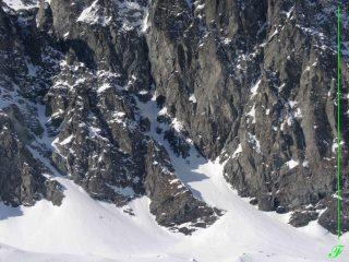 coolidge inferiore,parte bassa