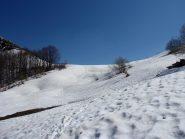 la neve..finalmente