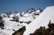 Le rocce più antiche delle alpi: rocca dell'abisso e argentera