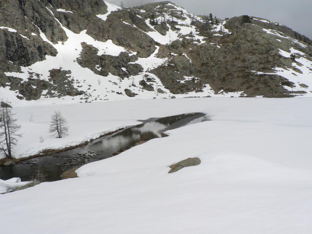 il lago Bianco