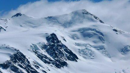 Cima e Monte Cevedale