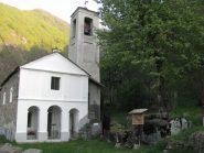 Chiesa di Ceresa