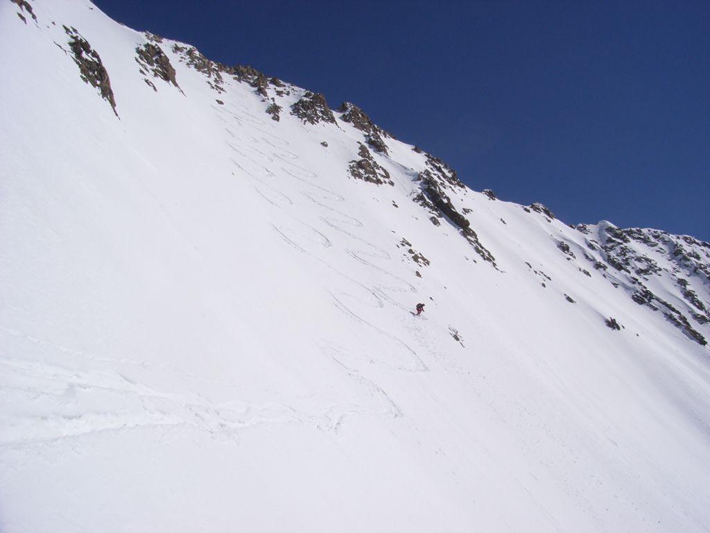 Neve buona