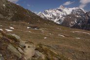 l'Alpeggio Berrier