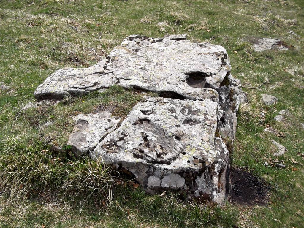 L'altare sacrificale