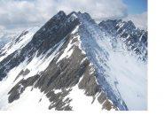 La Gran Rochere dalla Bonale'