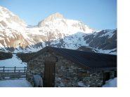 La Guglia di Bonale' Dall'Alpe Mont. Bonale'