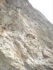 Il muro del secondo tiro