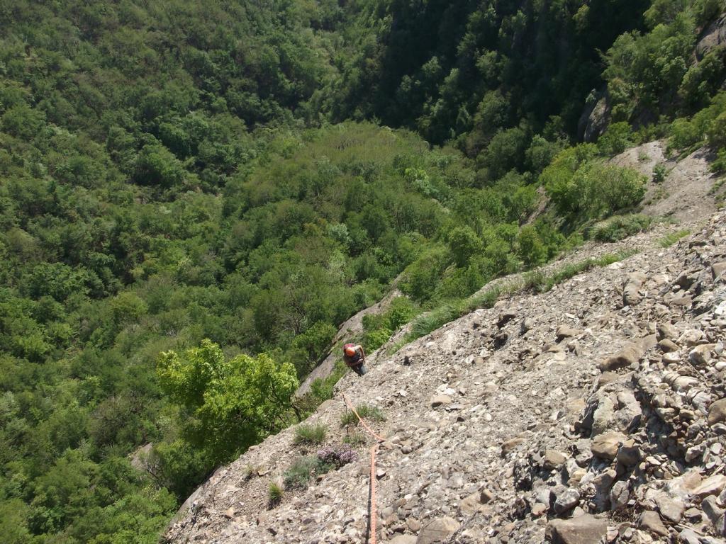 Reopasso (Rocche del) Biurca Sud Via dei Re 2011-05-01