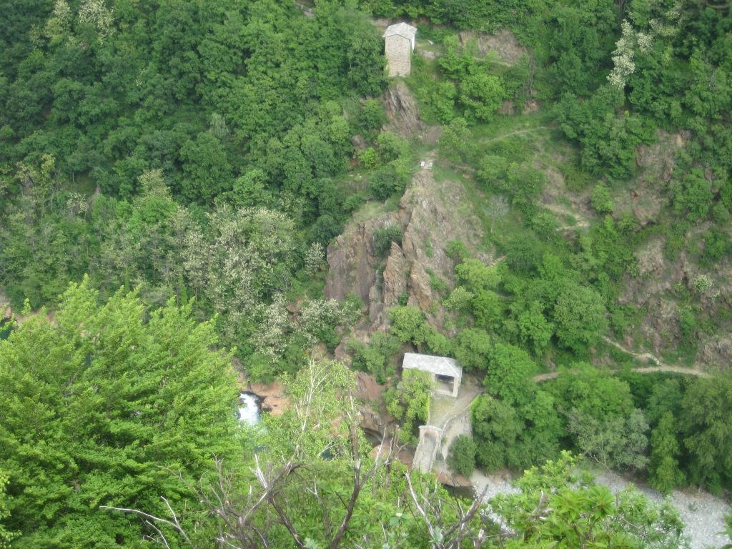 Merlo (Roc del) da Lanzo per la cresta di Monte Basso 2011-05-04