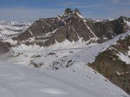 Mare Percia e Punta Fourà