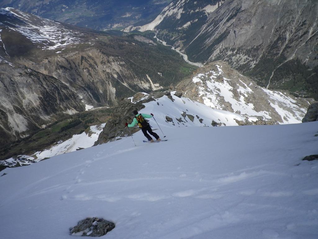 Etache (Roche d') versante N 2011-05-08