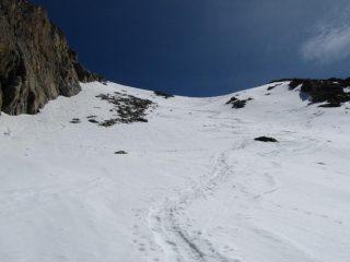 Ecco il versante Val Maira