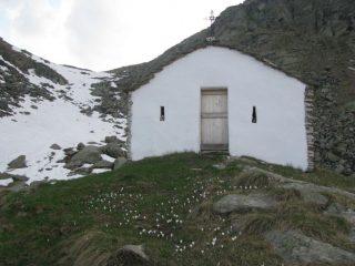Cappella Paradis
