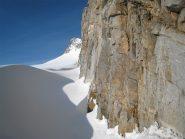Montandayne dal ghiacciaio