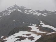 03 - La cresta dal Pian del Ballo fino alla Punta del Grifone
