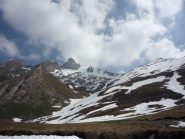 Sella d'Asti e Rossette versanti sud