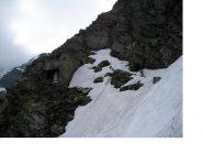 Il rifugio Pian della Ballotta