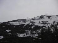 03 - dettaglio arrivo vecchio skilift Prato di Fiera