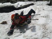 come passare ponti di neve