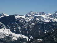 Zoom sul Monte Lera