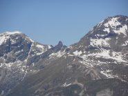 03 - Sbuca il Grand Cordonnier dal Col d'Ambin