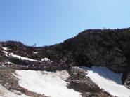 08 - Gran folla al Colle delle Finestre per il Giro d'Italia