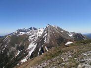 02 - M.Francais Pelouxe dalla cima del Pintas