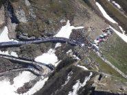 09 - Colle delle finestre prima del Giro d'Italia