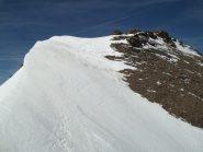cresta della Piccola