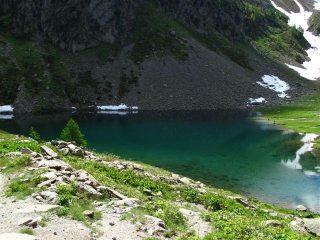 Lago di San Bernolfo