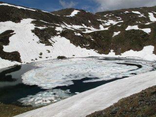 Lago di collalunga
