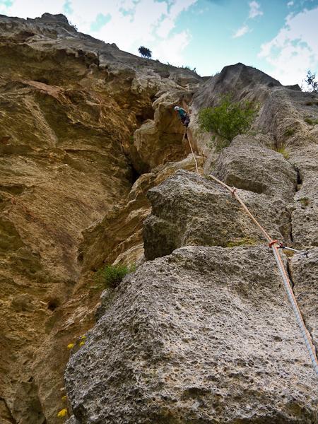 L4 Sull'erosione di 6a