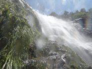 primo tratto cascatone