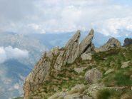 panorama salendo alla Torretta