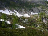 conca del laghetto del giass