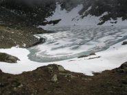 Lago Chadronnet
