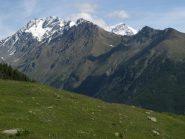 Mont Velan e Grand Combin