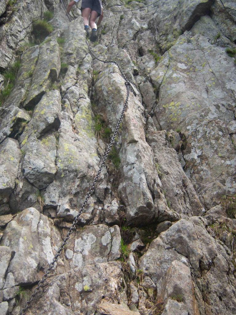 Zeda (Monte) da Falmenta, anello creste Nord e Est 2011-06-14