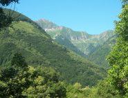 Monte Zeda da Falmenta